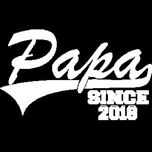 Papa since 2018