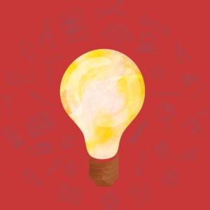 5 IDEEN Glühbirne 2018