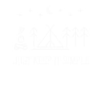 Just keep it simple - Camping & Zelten