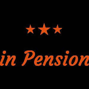 Soldat in Pension Ruhestand Rente