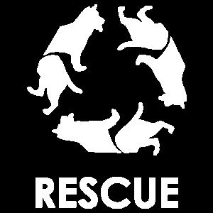 Rettungs-T-Shirt