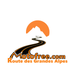 logo motofree orange