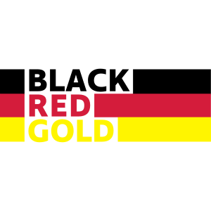 Black Red Gold