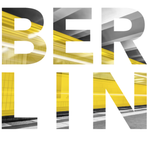Berlin U Bahn