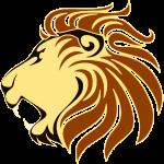 Leeuw profiel