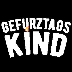 GEFURZTTAGSKIND