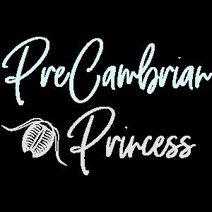 Vorkambrianische Prinzessin