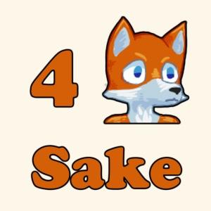 4 Fox Sake