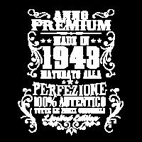 1943 75 Anno Premium Compleanno Regalo IT