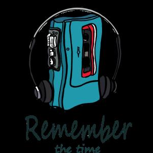 Remember-Walkmen