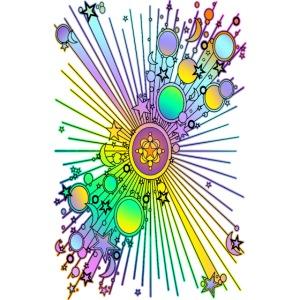 NEW UNIVERSE