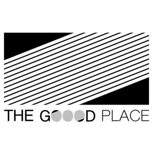 THE GOOOD PLACE LOGO