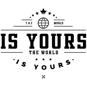the world is yours 2