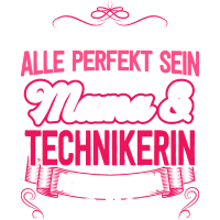TECHNIKERIN - Mama