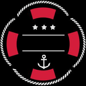 Rettungsring Ostsee