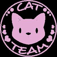 Katze Team