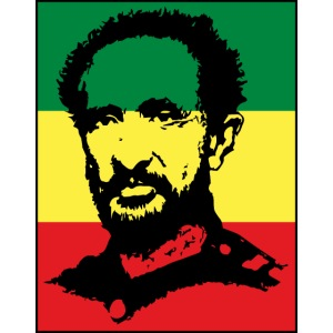 Haile Selassie Rastafara