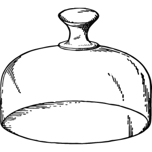 glas-glocke