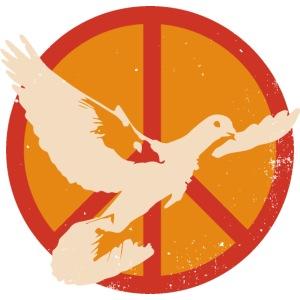 Peace Taube