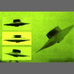 Serie UFO RFZ Vril green