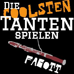 Die coolsten_Tante_Fagott