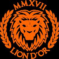 Lion_D'or_orange