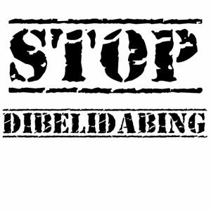 STOP Dibelidabing (Noir)