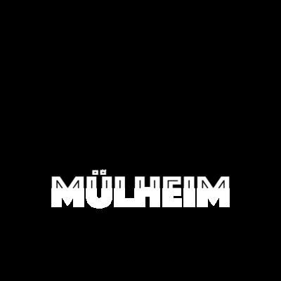 Mülheim - Ruhrpott - Super Ruhrpott Shirt. Mülheim City! - geschenkidee,Ruhrpott,Ruhr,Pott,Mülheim Shirt,Mülheim,Currywurst