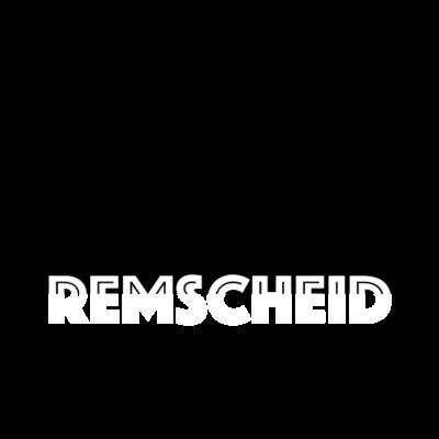 Remscheid - Remscheid Shirt, perfekt für jeden Lokalpatrioten aus'm Pott - Ruhrstadt,Ruhrpott,Ruhrgebiet,Ruhr,Remscheid,RS,Geschenkidee