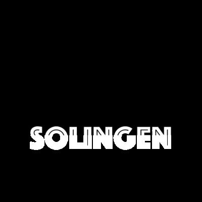 Solingen Shirt - Super Solingen Shirt, perfekt und ein must have für jeden Lokalpatrioten. - Solingen,Shirt,Ruhrstadt,Ruhrpott,Ruhrgebiet,Ruhr,Industrie,Geschenkidee