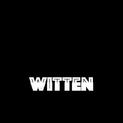 Witten Shirt - Cooles Witten Shirt. Perfekt für jeden Lokalpatrioten. - Witten,Shirt,Ruhrstadt,Ruhrpott,Ruhrgebiet,Ruhr,Geschnkidee