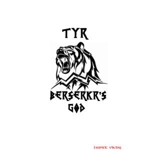 TYR-BERSERKR