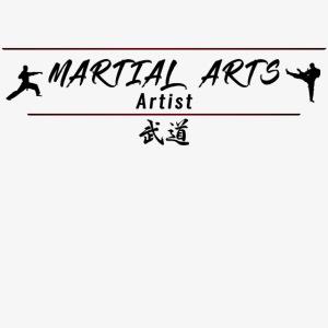 MARTIAL ARTS ARTIST