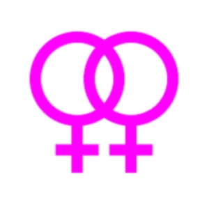 lesbian logo