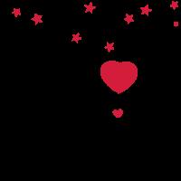 Maßstab Herz (2c)