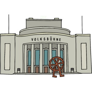 Volksbühne Berlin c