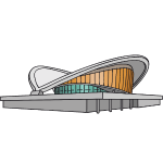 Kongresshalle Berlin c