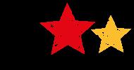Fan-Shirt: schwarzrotgoldf3