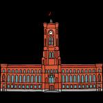 Rotes Rathaus Berlin c