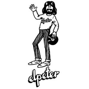 Elpeter Tekst Logo 1