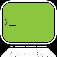 Command Line Programmierer Computer Terminal CLI