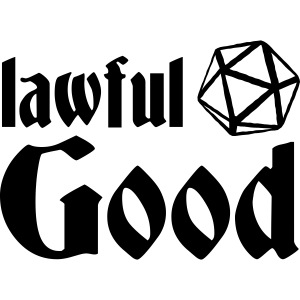 lawful good