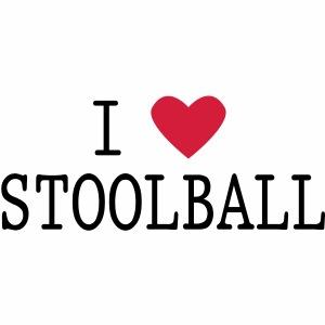 I Love Stoolball
