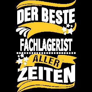 FACHLAGERIST