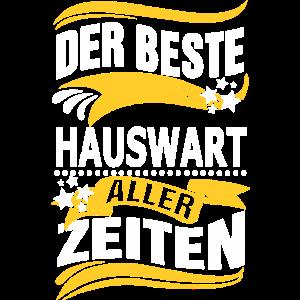 HAUSWART