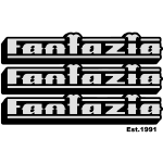 Triple Fantazia Logo 2 Colour