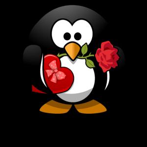 Valentinstag Geschenk Liebe