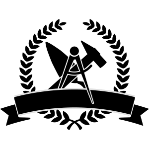 Dackeldecker-Vorlage