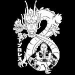 Dragon8