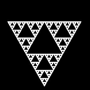 Dreieck - Triangle design - Formen